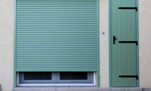 Porta Monforte Milano - Installazione Tapparelle a Milano e Provincia